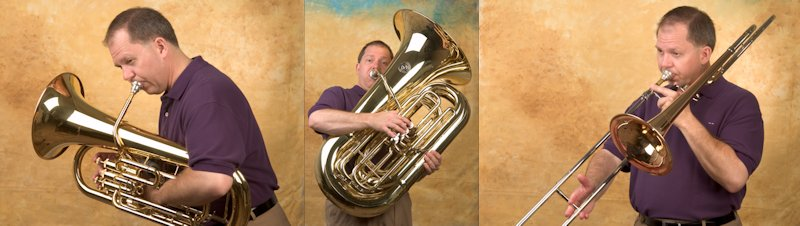 norlan bewley low brass