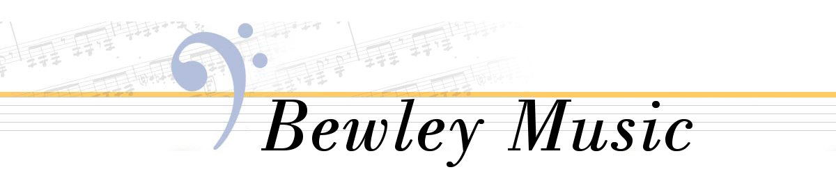 Bewley Music Studio