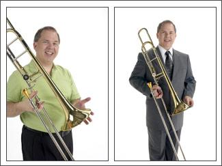 Trombone Slide Position Chart - F | Bewley Music Studio
