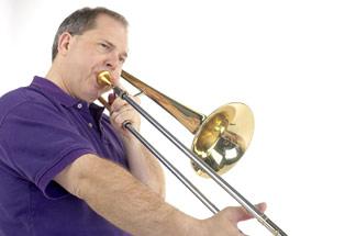 Trombone Slide Position Chart | Bewley Music Studio