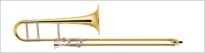 Reviews of Bach LT36 and 39 Alto Trombones