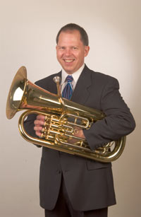 Norlan Bewley's EUPHONIUM Tips for EUPHONIUM students