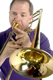 Norlan Bewley Trombone Music Resources