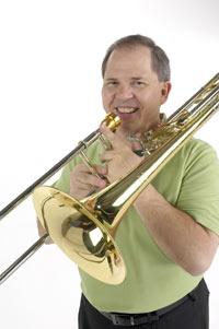 Trombone Slide Position Chart - Base Trombone Bb-F-Gb