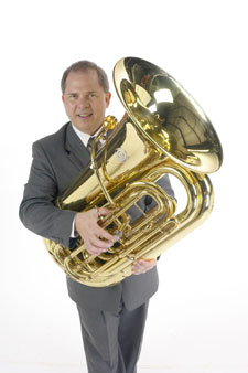 Norlan Bewley Tuba Music Resources