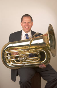 Norlan Bewley's TUBA Tips for TUBA students