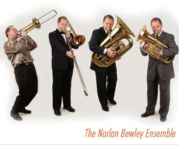 norlan bewley ensemble
