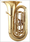 Harvey Phiilips Tuba